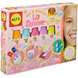 Alex Toys–mezcla y Make Up Lip Shimmer–Kit, multicolor