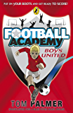 Football Academy: Boys United: Boys United