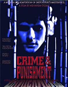 Crime And Punishment [2002] [DVD]