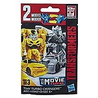 Transformers series 3 : Tiny Turbo Changers Series 3 - 1pcs blind bag - Nuevo