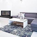 Ambiance-Live col-floor-rv-0554Pegatina Adhesiva, multicolor, 60x 100cm