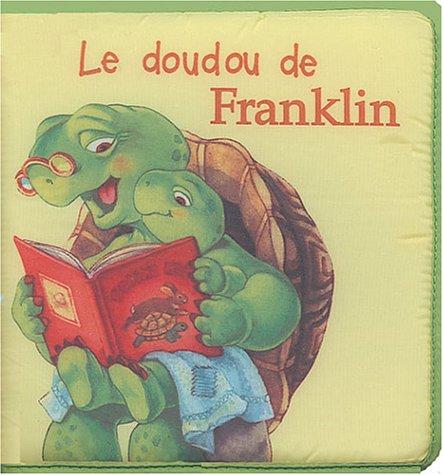 Le Doudou de Franklin
