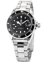 AMPM24PMW111–Reloj de pulsera de hombre, correa de metal