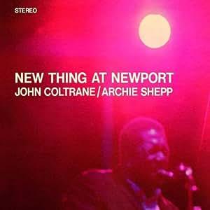 New Thing At Newport (Impulse Master Sessions)