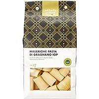 Marque Amazon - Wickedly Prime - Millerighe Pasta di Gragnano IGP, 500gx6
