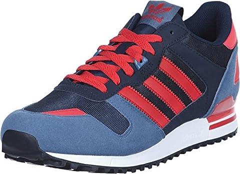Adidas Originals Sport Zx 700 Conavy/red/ststow, Größe