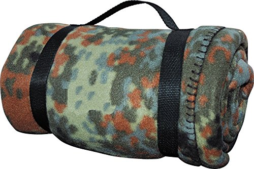 US Army Style Forro Manta Cubierta picnic Edredón