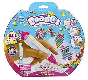 Beados - Color Pen, Rosa (Famosa 700014682)