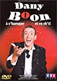 Dany Boon : à's baraque et en cht'i