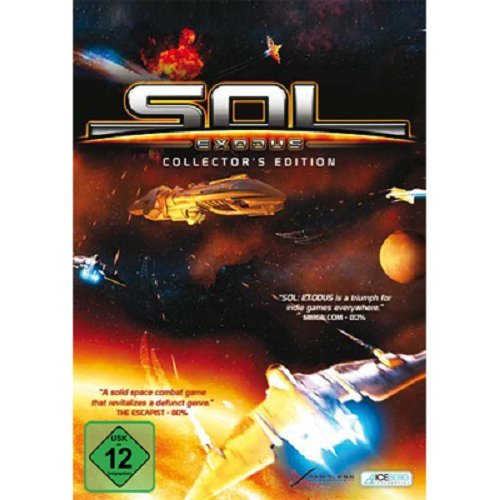 Sol: Exodus [PC Download]