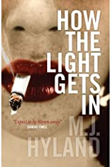 How the Light Gets in Paperback