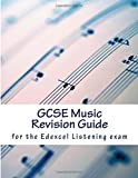 GCSE Music Revision Guide: for the Edexcel Listening exam