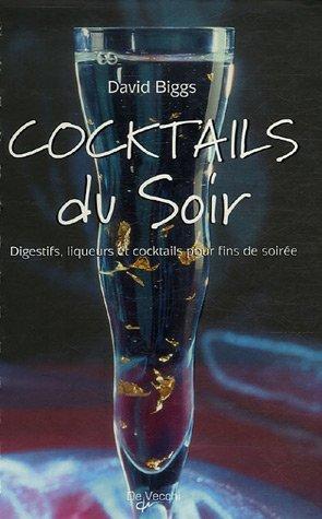 Cocktails du Soir
