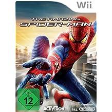 The Amazing Spider - Man - [Nintendo Wii]