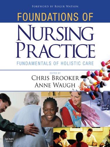 Elite Torrent Descargar Foundations of Nursing Practice E-Book: Fundamentals of Holistic Care It PDF