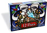 Image for board game 12 Days Card Game