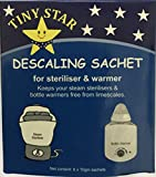#6: Tiny Star Descaling Solution Powder Sachet For Steriliser & Warmer