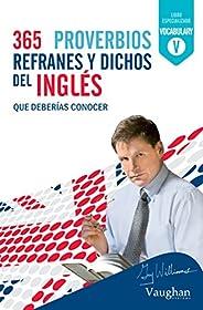 365 dichos en inglés