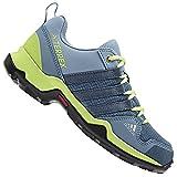 best website eea8d 04102 adidas Terrex Ax2r K, Stivali da Escursionismo Unisex-Bambini, Grigio  (Grinat