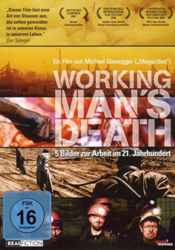 Workingman's Death