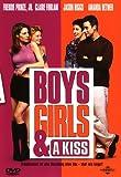Boys, Girls & a Kiss - Freddie Prinze jr., Claire Forlani, Jason Biggs, Robert Iscove, Stewart Copeland