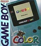 Nintendo Blue Console (GBC)
