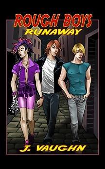 Rough Boys: Runaway by [Vaughn, J.]