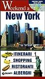 Scarica Libro New York Itinerari shopping ristoranti alberghi (PDF,EPUB,MOBI) Online Italiano Gratis