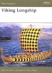 Viking Longship (New Vanguard) by Keith Durham (2002-02-25)