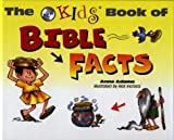 Best Baker Pub Group/Baker Books Books Kids - New Kids Book of Bible Facts Review