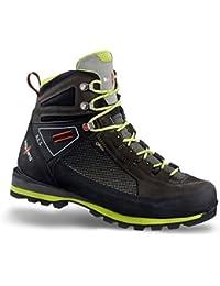 Kayland Shoes Men Bakpacking Cross Mountain GTX Anthiracite 018018031-45 688535be505