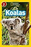 Koalas: Level 2 (National Geographic Readers)