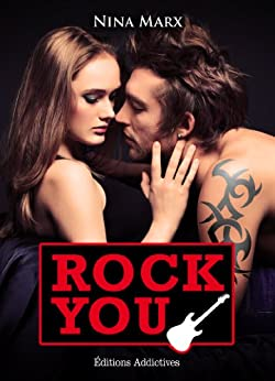 Rock You - volume 2 par [Marx, Nina]