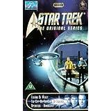 Star Trek : The Original Series - Vol. 1.10 - Errand Of Mercy / The City On The Edge Of Forever / Operation Annihilate