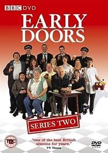 Early Doors - Series 2 [DVD]