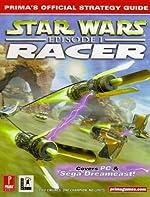 Star Wars Episode 1 Racer Dc d'Alex Neuse