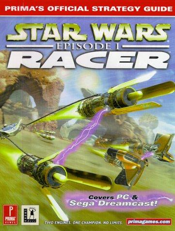 Star Wars Episode 1 Racer Dc