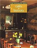 Telecharger Livres La France des cafes et des bistrots (PDF,EPUB,MOBI) gratuits en Francaise