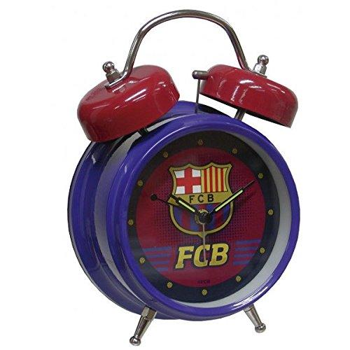 Barça despertador campanas musical gr
