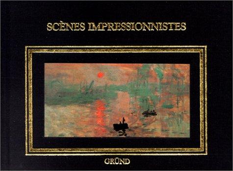 Scènes impressionnistes
