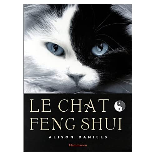CHAT FENG SHUI (LE) by ALLISON DANIELS (January 19,2001)