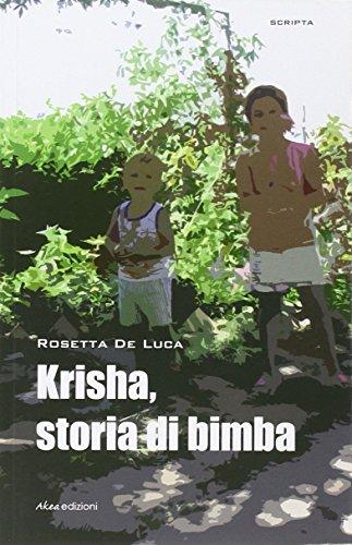 Krisha, storia di una bimba