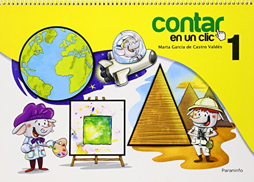 Contar en un clic 1 por MARIA DEL MAR ARNEDO FERNANDEZ