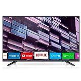Engel LE4080SM - Smart TV de 40', Color Negro