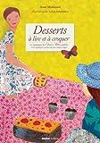 desserts ? lire et ? croquer en compagnie des petites filles mod?les et de quelques autres un peu moins sages