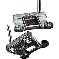 TITLEIST Futura 6M Dual Balance Putters de Golf, Hombre, Gris, 38