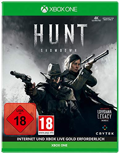 Hunt: Showdown [Xbox One]