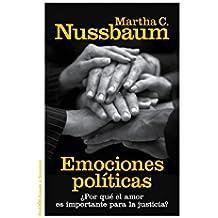 Emociones políticas: ¿Por qué el amor es importante para la justicia?
