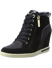 Tommy Hilfiger S1285ebille 3c2, Zapatillas para Mujer