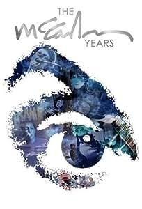 Paul McCartney - The McCartney Years [3 DVDs]